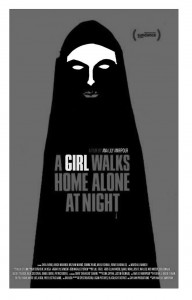A Girl Walks Home pic