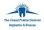 Dentist In Grand Prairie TX