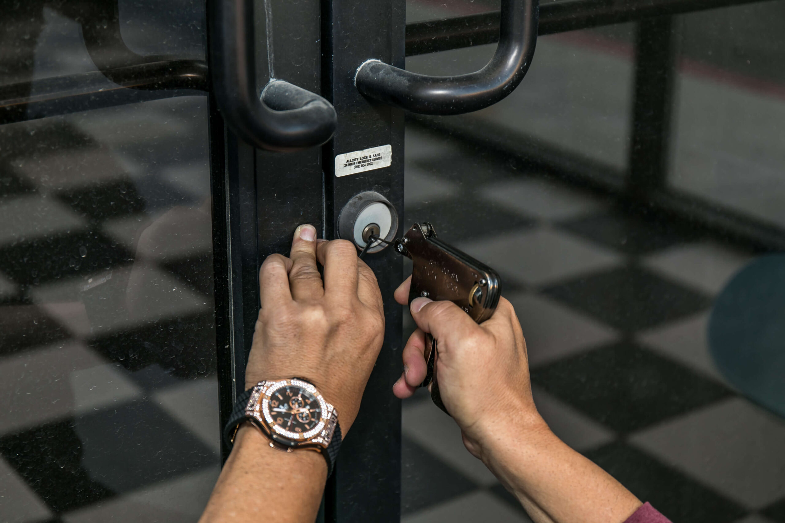 locksmith-services-business