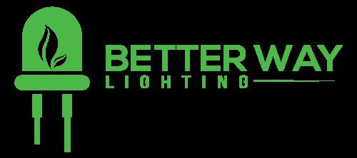 Better Way Lighting