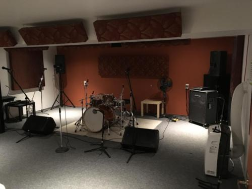 Mystic Rhythms - Room One