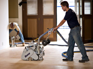 Wood Floor Refinishers North Chicago, Illinois