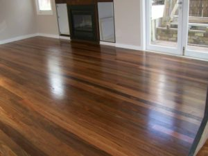 Wood Floor Refinishing North Chicago, Illinois
