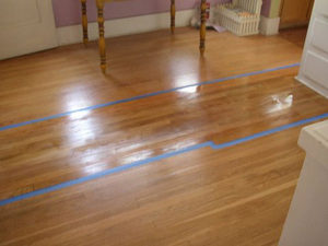 Wood Floor Repair & Refinish North Chicago, IL