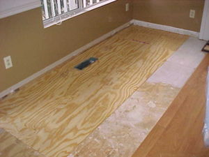 Subfloor Repairs Round Lake Beach, IL