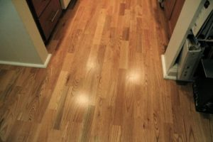 Wood Floor Installation North Chicago, Illinois