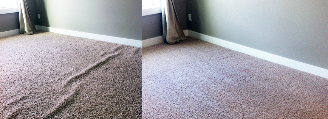 Carpet Restretching Melbourne