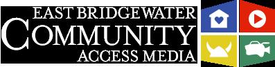 East Bridgewater Community Access Media Logo