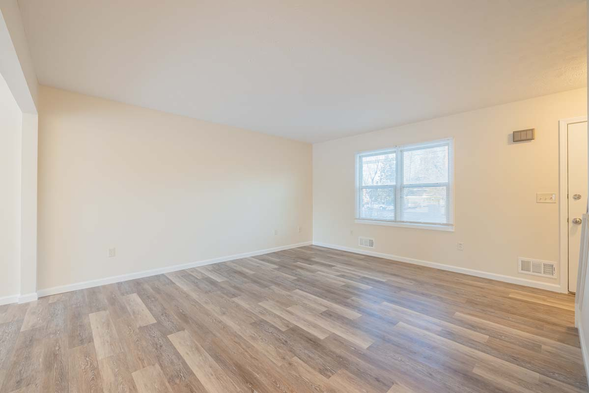 Townhome Living Room