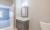 Ellison Heights - 2 Bedroom Corner - Master Bathroom