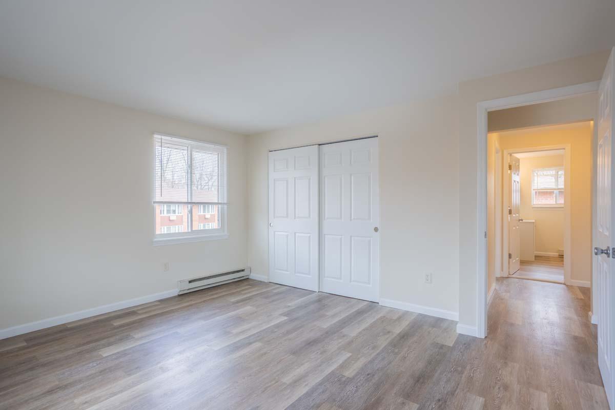 Ridgeway Apartments - 2 bedroom - Bedroom