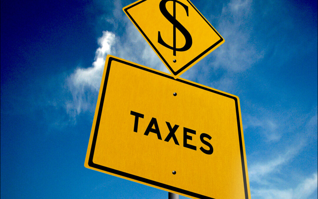 Do I Have to Pay Taxes on My MVA Award in Alberta, Canada?