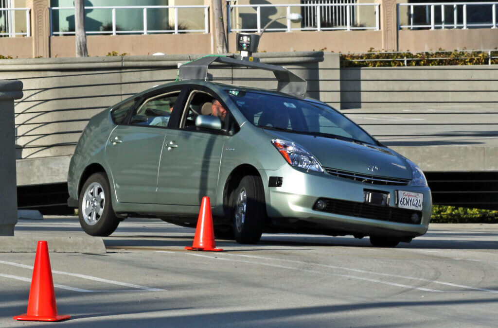 The Prospect of Self-Driving Cars Raises Many Questions