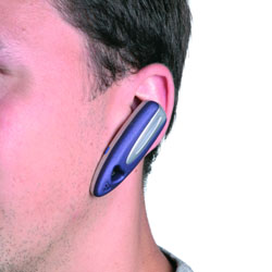 Hands-Free Devices Aren't Free of Risks