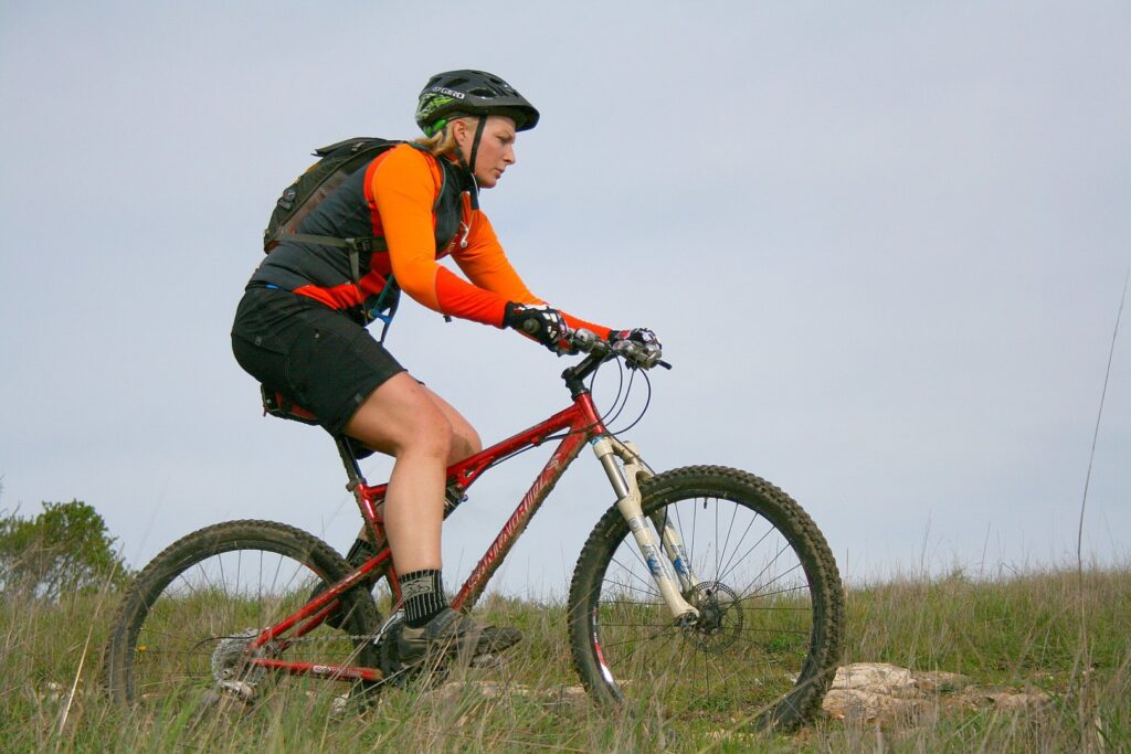 report on cycling by an injury lawyer