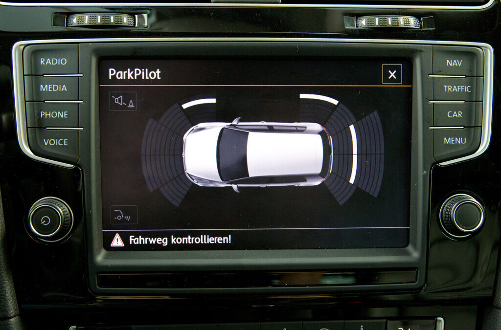 Survey Highlights Desirable Vehicle Safety Technologies