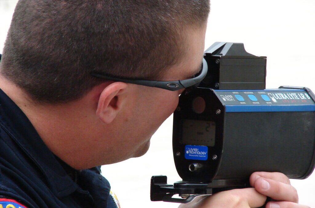 Traffic Violations Prompting Focus on Road Safety