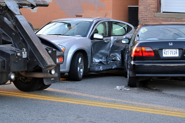 Who's to Blame? Apportioning Liability in Motor Vehicle Accidents