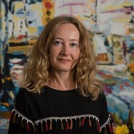 Angie Mijalska - Personal Injury Lawyer