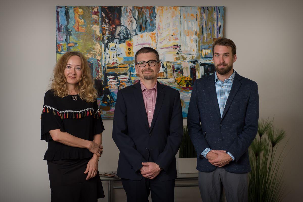 Calgary car accident lawyers - Zhivov Law