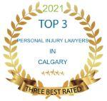 Calgary car accident injury lawyers 2021