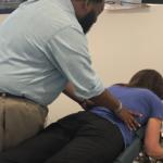 Dr.-Groce-Chiropractic-Adjust