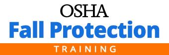 OSHA Fall Protection Training