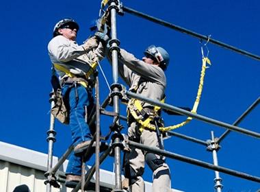 OSHA Scaffolding Safety Training