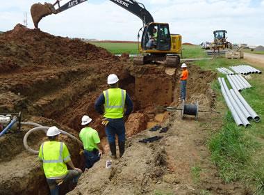 OSHA Trenching & Excavation Safety Training