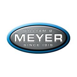 William B Meyer