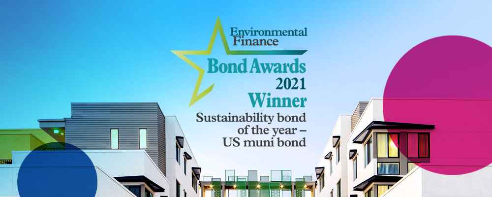 Century Wins Environmental Finance Municipal Bond of the Year