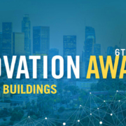 LABBC Award logo and header signifying Innovation Award Winners