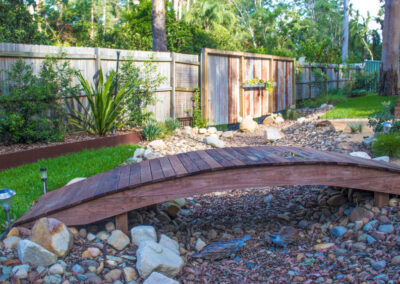 West Pennant Hills Australian Garden