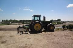 FARM EQUIPMENT AT NURSERY (FARM)