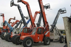 MATERIAL HANDLERS (CONSTRUCTION)