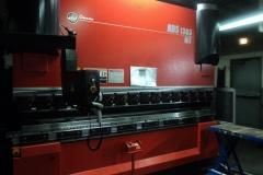 CNC PRESS BREAK (FABRICATING)