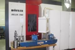 CNC GEAR GRINDER 2 (GEAR)