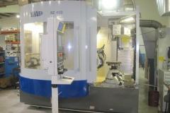 CNC GEAR GRINDER (GEAR)