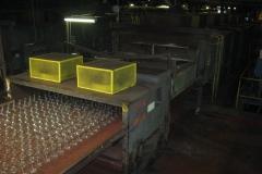 GLASS BOTTLE INSPECTION LINE (GLASS)