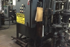 ENDOTHERMIC GAS GENERATOR (HEAT TREAT)