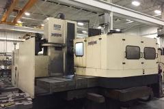 CNC HORIZONTAL BORING MILL (MACHINING)