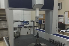 CNC COORDINATE MEASURING MACHINE (QUALITY CONTROL)