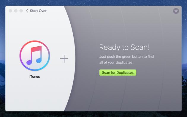 top iTunes duplicate remover-gemini2-choose-itunes