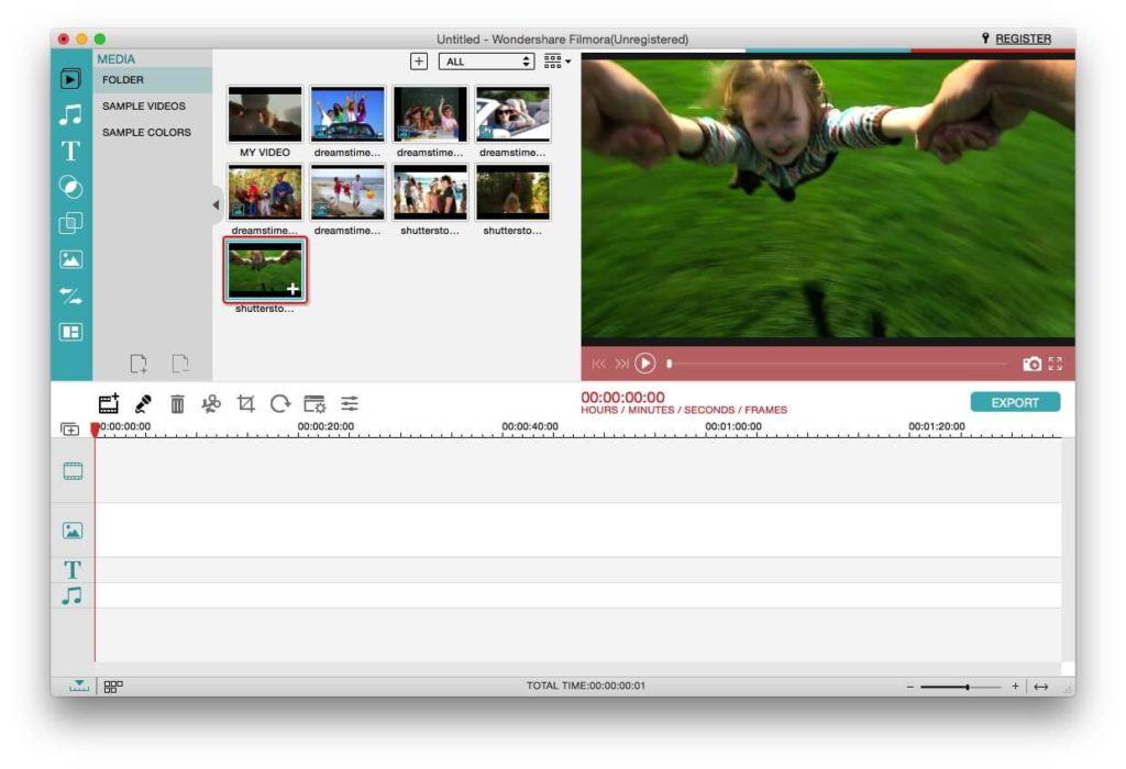 Best Mac Apps - Filmora