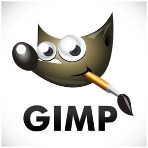 best mac apps - GIMP