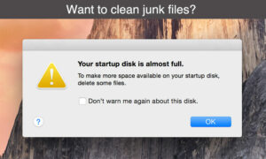 How to Clean Junk Files on Mac and Speed It Up