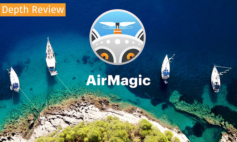 AirMagic Review featured image