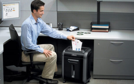 Best Paper Shredder for Home Use: Top 5 Choices in 2020