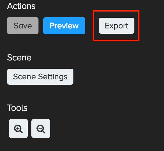 Doodly export video