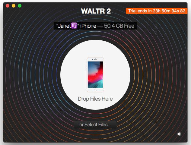 Waltr 2 Scr
